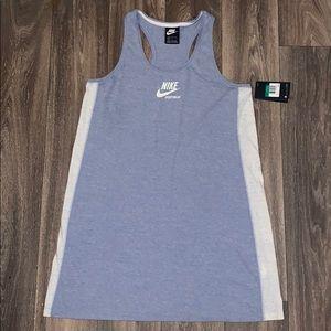 Nike Women's Racerback Dress